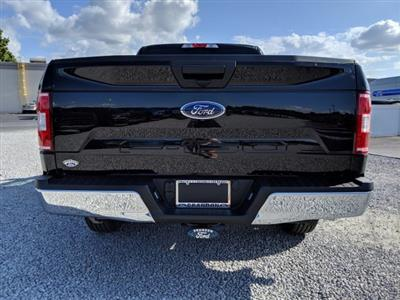2019 F-150 Super Cab 4x2,  Pickup #K3666 - photo 8
