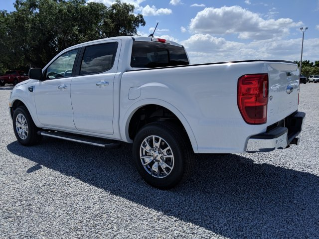 2019 Ranger SuperCrew Cab 4x2,  Pickup #K3688 - photo 10