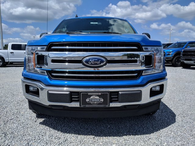 2019 F-150 Super Cab 4x2,  Pickup #K3691 - photo 10