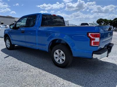 2019 F-150 Super Cab 4x2,  Pickup #K3691 - photo 9