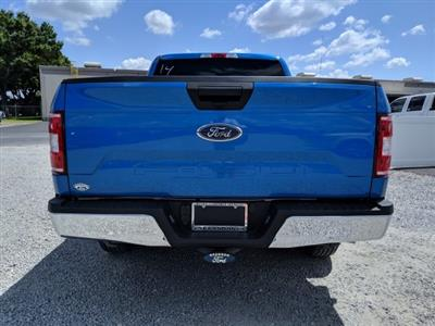 2019 F-150 Super Cab 4x2,  Pickup #K3691 - photo 8