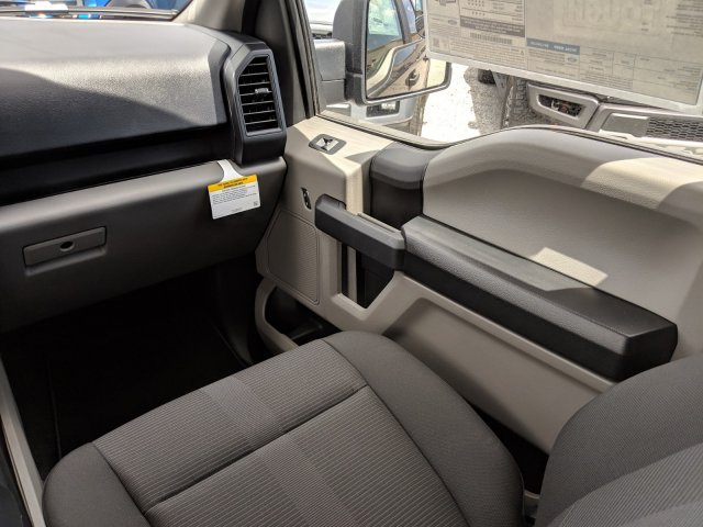 2019 F-150 SuperCrew Cab 4x2,  Pickup #K3698 - photo 15