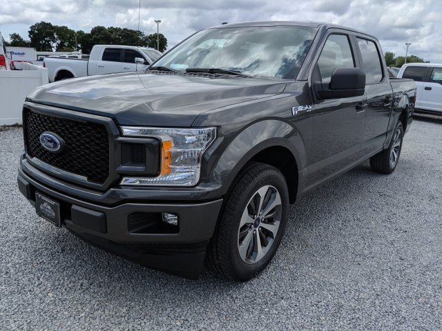 2019 F-150 SuperCrew Cab 4x2,  Pickup #K3698 - photo 3