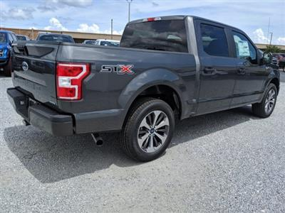 2019 F-150 SuperCrew Cab 4x2,  Pickup #K3698 - photo 2
