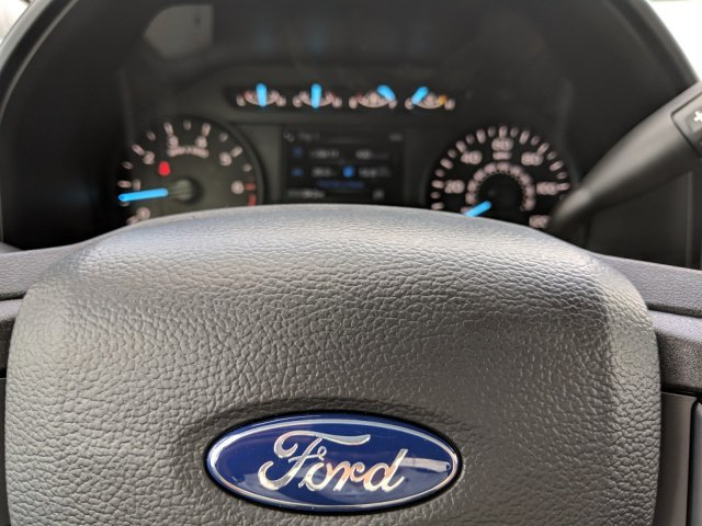 2019 F-150 SuperCrew Cab 4x2,  Pickup #K3701 - photo 21