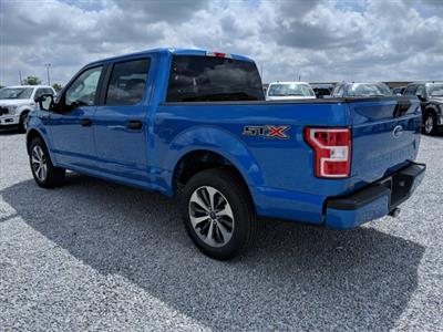 2019 F-150 SuperCrew Cab 4x2,  Pickup #K3701 - photo 9