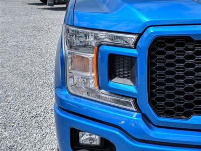 2019 F-150 SuperCrew Cab 4x2,  Pickup #K3701 - photo 11