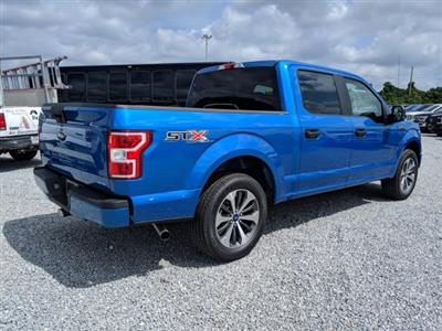 2019 F-150 SuperCrew Cab 4x2,  Pickup #K3701 - photo 2