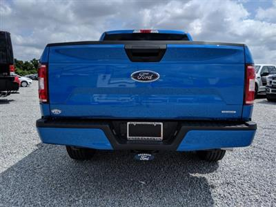 2019 F-150 SuperCrew Cab 4x2,  Pickup #K3701 - photo 8