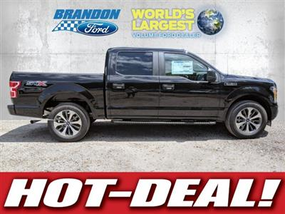 2019 F-150 SuperCrew Cab 4x2, Pickup #K3724 - photo 1