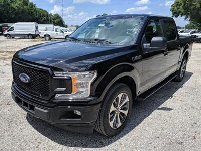 2019 F-150 SuperCrew Cab 4x2, Pickup #K3724 - photo 3