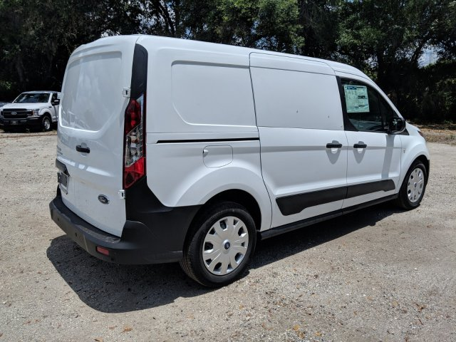 2019 Transit Connect 4x2, Empty Cargo Van #K3748 - photo 3