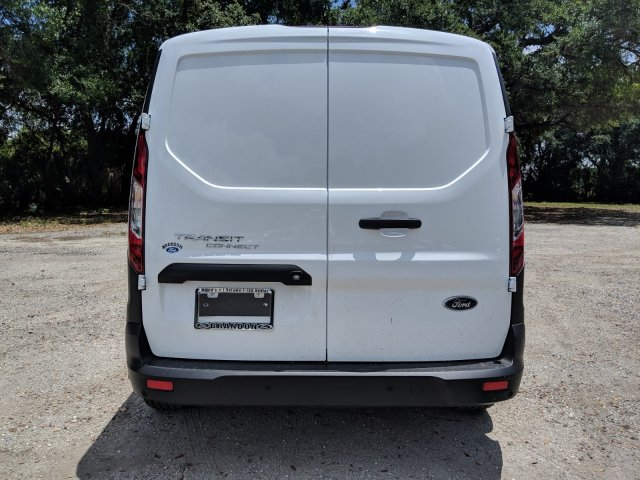 2019 Transit Connect 4x2, Empty Cargo Van #K3748 - photo 9
