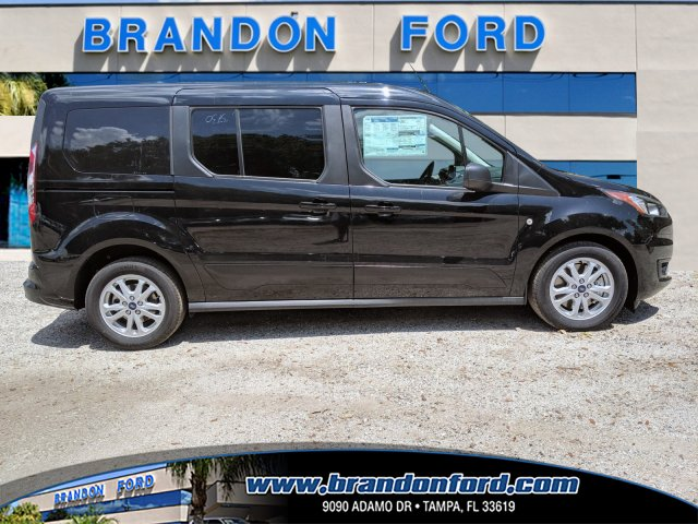 2019 Transit Connect 4x2,  Passenger Wagon #K3750 - photo 1