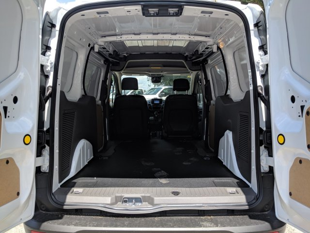 2019 Transit Connect 4x2, Empty Cargo Van #K3757 - photo 1