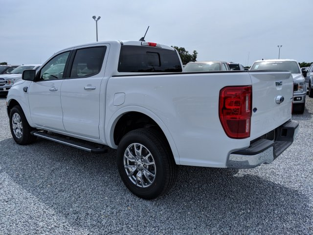 2019 Ranger SuperCrew Cab 4x2, Pickup #K3789 - photo 10