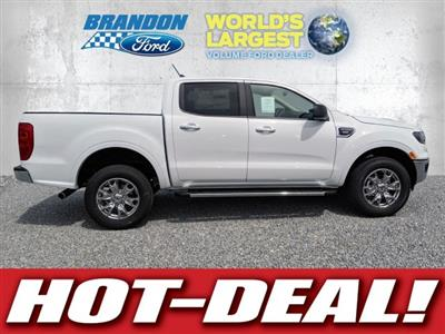 2019 Ranger SuperCrew Cab 4x2, Pickup #K3789 - photo 1