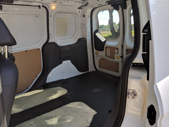 2019 Transit Connect 4x2,  Empty Cargo Van #K3800 - photo 7