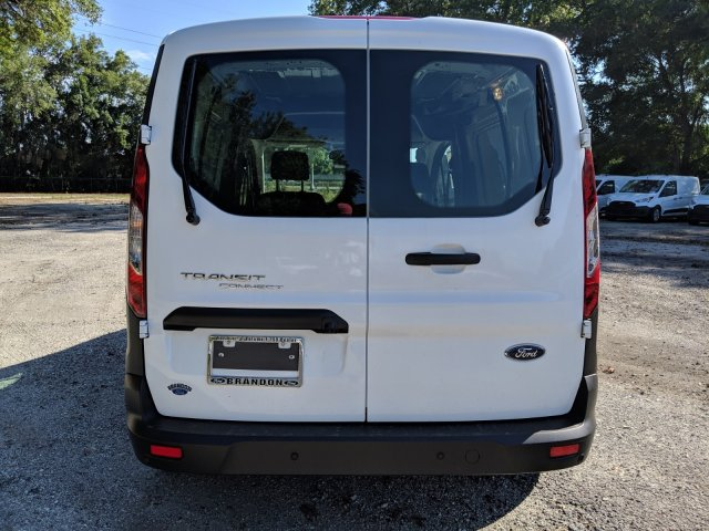 2019 Transit Connect 4x2,  Empty Cargo Van #K3800 - photo 9