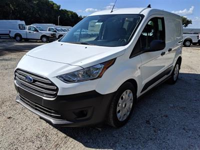 2019 Transit Connect 4x2,  Empty Cargo Van #K3800 - photo 4