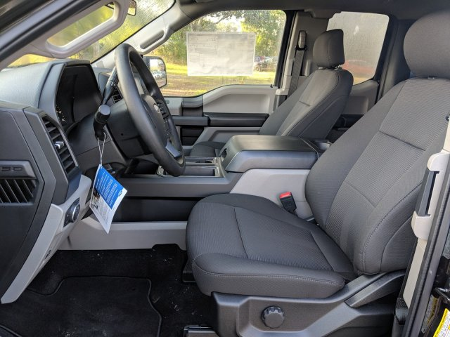 2019 F-150 Super Cab 4x2,  Pickup #K3816 - photo 7