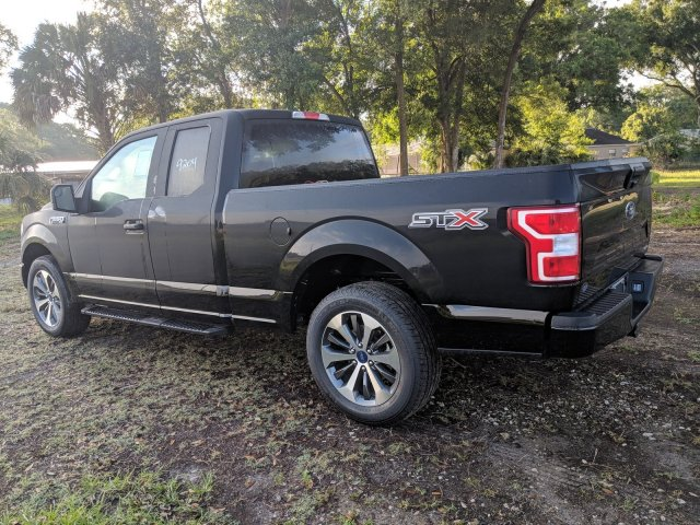 2019 F-150 Super Cab 4x2,  Pickup #K3816 - photo 8