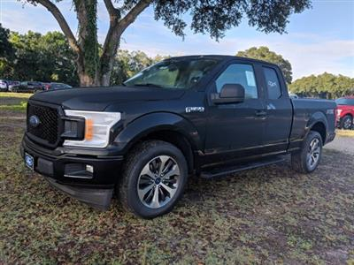 2019 F-150 Super Cab 4x2,  Pickup #K3816 - photo 10