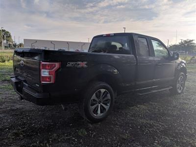 2019 F-150 Super Cab 4x2,  Pickup #K3816 - photo 2