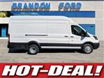 2019 Transit 350 HD High Roof DRW 4x2,  Empty Cargo Van #K3821 - photo 1