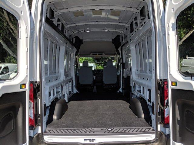 2019 Transit 250 High Roof 4x2,  Empty Cargo Van #K3823 - photo 1