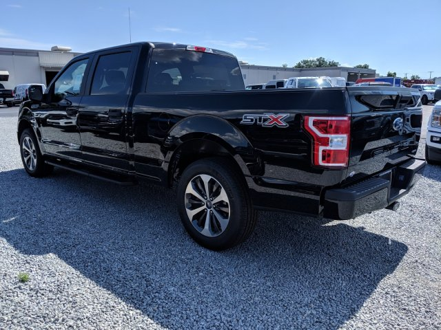 2019 F-150 SuperCrew Cab 4x2,  Pickup #K3829 - photo 9