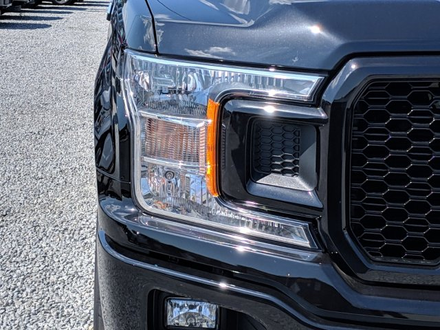 2019 F-150 SuperCrew Cab 4x2,  Pickup #K3829 - photo 10