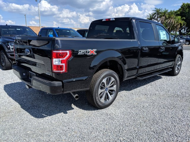 2019 F-150 SuperCrew Cab 4x2,  Pickup #K3829 - photo 2
