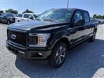2019 F-150 SuperCrew Cab 4x2,  Pickup #K3829 - photo 3