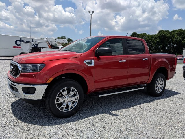 2019 Ranger SuperCrew Cab 4x2,  Pickup #K3837 - photo 5