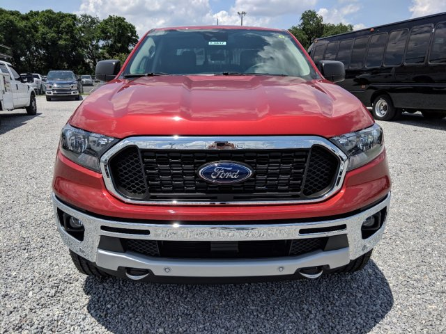 2019 Ranger SuperCrew Cab 4x2,  Pickup #K3837 - photo 6