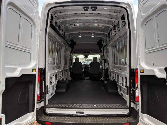 2019 Transit 350 HD High Roof DRW 4x2,  Empty Cargo Van #K3842 - photo 1