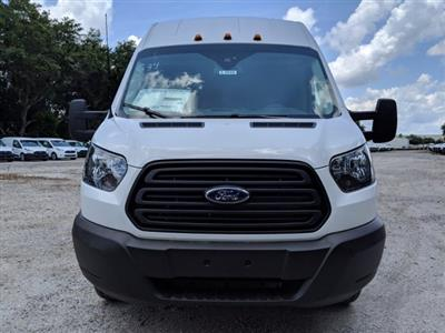 2019 Transit 350 HD High Roof DRW 4x2,  Empty Cargo Van #K3842 - photo 11