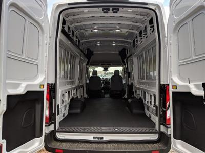 2019 Transit 350 HD High Roof DRW 4x2,  Empty Cargo Van #K3842 - photo 2