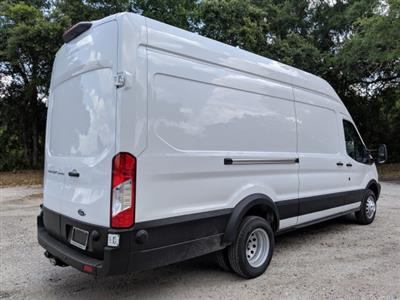 2019 Transit 350 HD High Roof DRW 4x2,  Empty Cargo Van #K3842 - photo 3