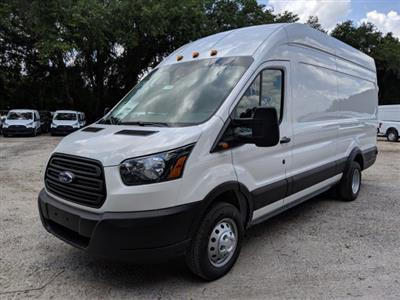 2019 Transit 350 HD High Roof DRW 4x2,  Empty Cargo Van #K3842 - photo 4