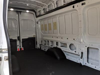 2019 Transit 350 HD High Roof DRW 4x2,  Empty Cargo Van #K3842 - photo 7