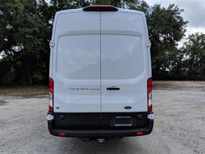 2019 Transit 350 HD High Roof DRW 4x2,  Empty Cargo Van #K3842 - photo 9