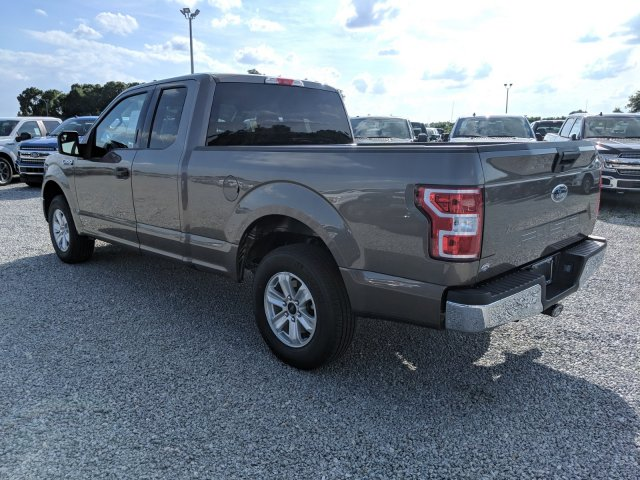 2019 F-150 Super Cab 4x2,  Pickup #K3844 - photo 9