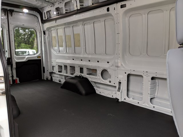 2019 Transit 350 HD High Roof DRW 4x2, Empty Cargo Van #K3863 - photo 7