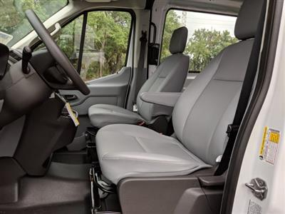 2019 Transit 350 HD High Roof DRW 4x2, Empty Cargo Van #K3863 - photo 18