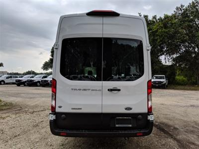 2019 Transit 350 HD High Roof DRW 4x2, Empty Cargo Van #K3863 - photo 9