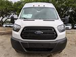 2019 Transit 350 HD High Roof DRW 4x2, Empty Cargo Van #K3863 - photo 11
