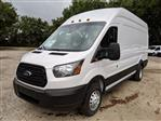 2019 Transit 350 HD High Roof DRW 4x2, Empty Cargo Van #K3863 - photo 4