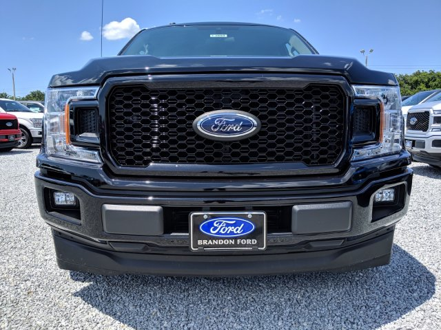2019 F-150 SuperCrew Cab 4x2,  Pickup #K3894 - photo 9